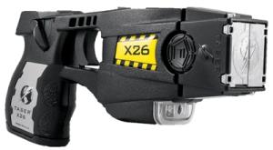 The x26E taster