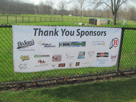 Sponsors of the Jimmy Williams 5K