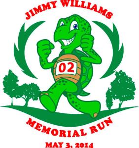 Jimmy Williams 5K