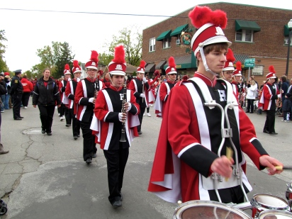 Check out photos from past Applefests