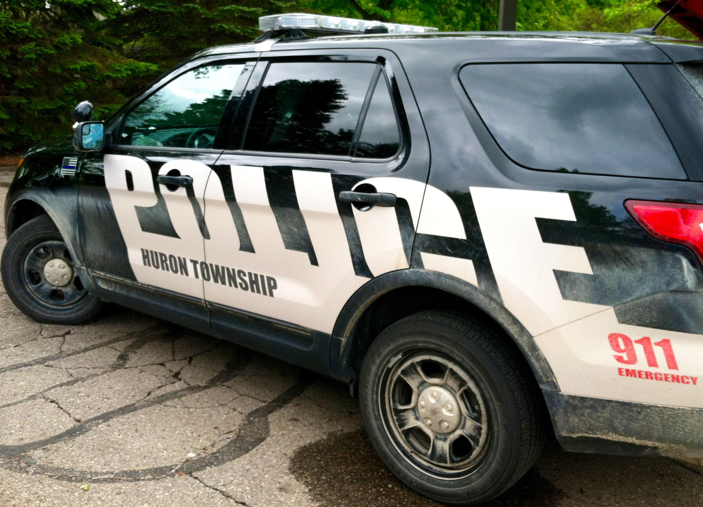 Huron Township Police ask elementary school students to name new K9 ...