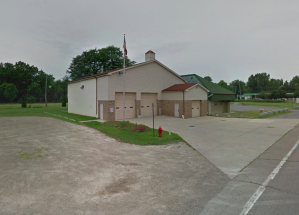 Huron Township Fire Department, 19120 Middlebelt Rd. Photo source: Google maps.