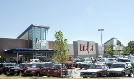 Meijer.com file photo
