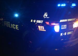 Photo/Huron Township Police Department