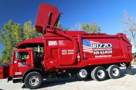 Photo: Rizzo Environmental Services