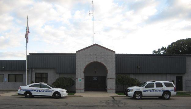 Police & Fire | The Huron Hub – Huron Township News – New